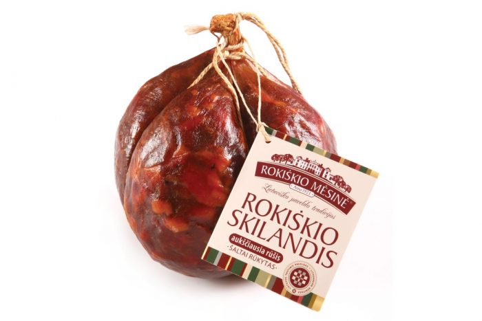 литовский киндзюкас