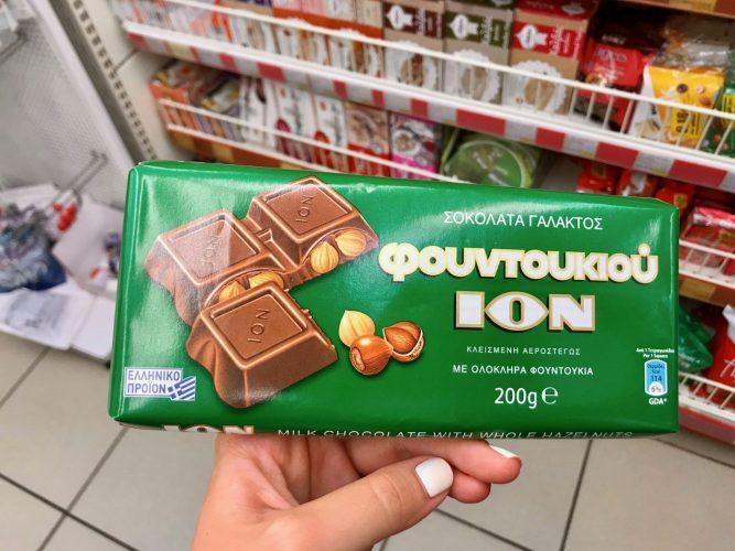 «шоколатакя»