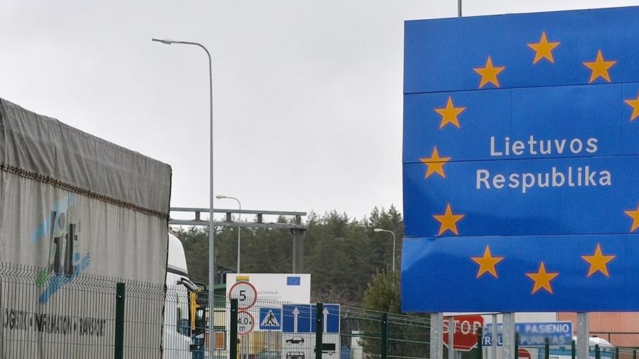 Таможенные правила вывоза и ввоза товаров в Литву