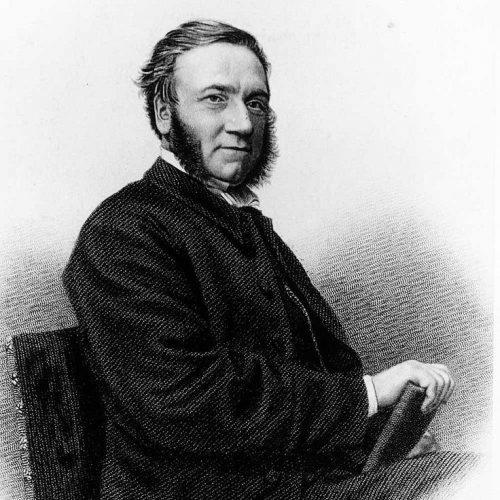 Основатель университета Джон Гарвард