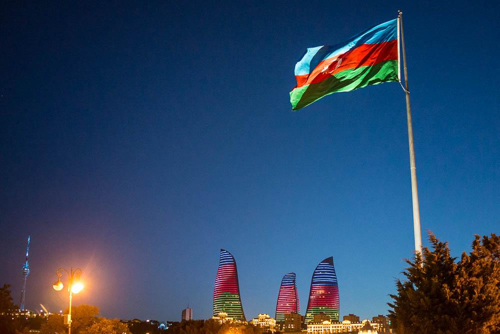 Правила въезда в Азербайджан на автомобиле в 2021 году