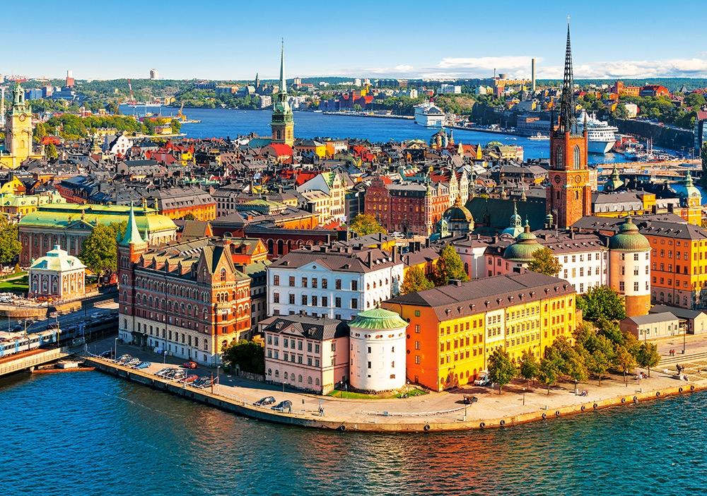 Внутренняя политика Швеции