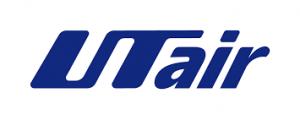 Логотип Utair