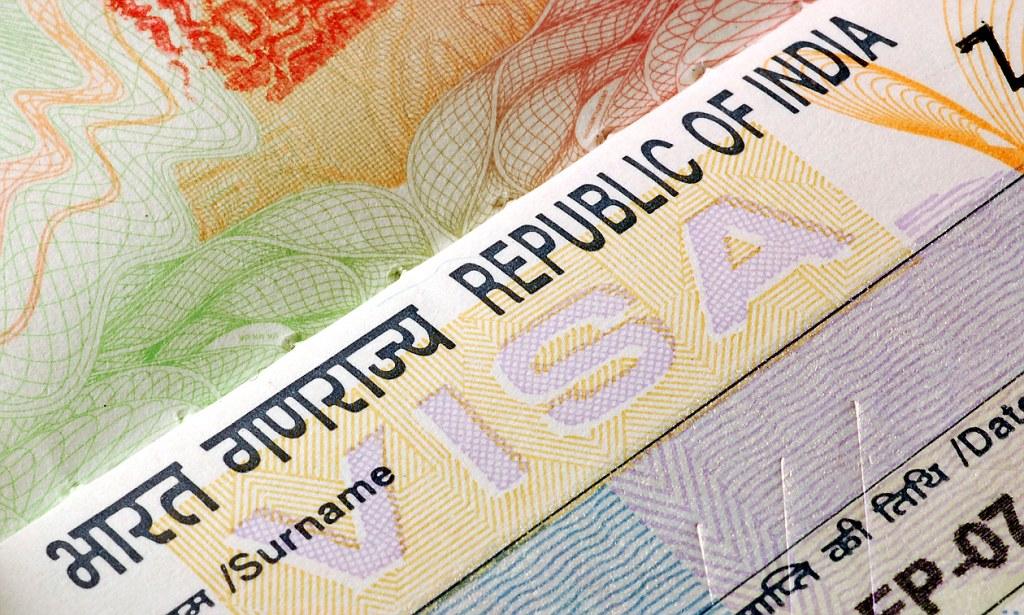 Оформление визы в Индию для граждан Узбекистана