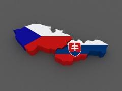 Страны бывшей Чехословакии