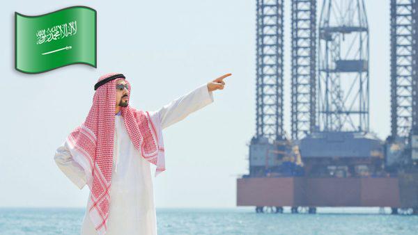 Сколько стоит бензин в Саудовской Аравии