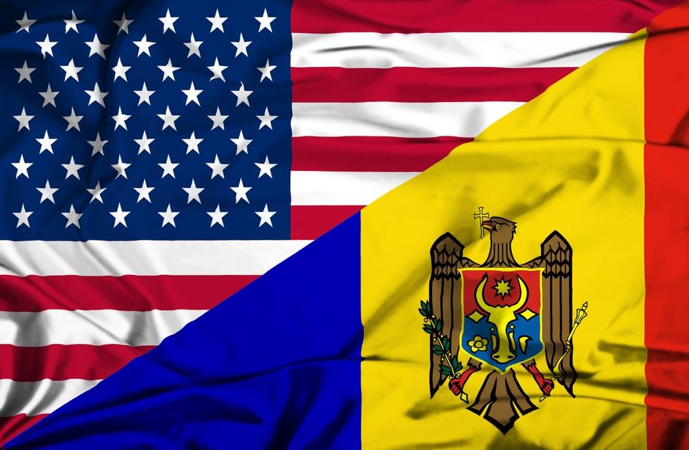 Оформление визы в США для граждан Молдовы