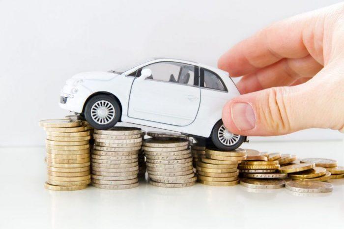 Налоги для автомобилистов