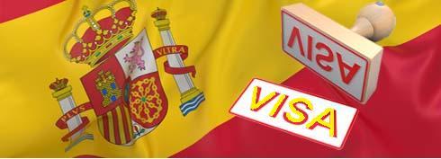 Оформление визы в Испанию для граждан Казахстана