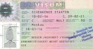 мультивиза в Германию на 5 лет