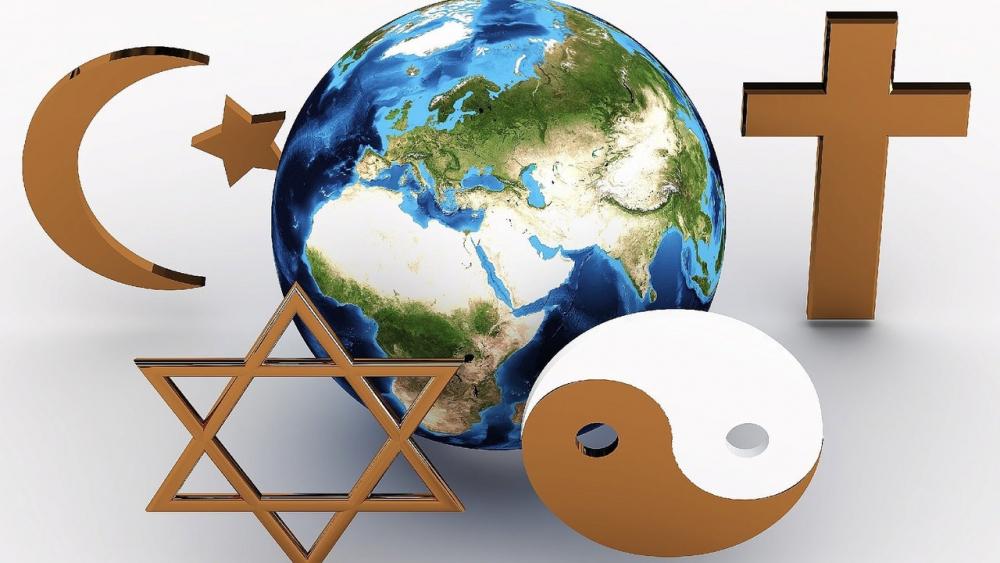 Религия стран Азии
