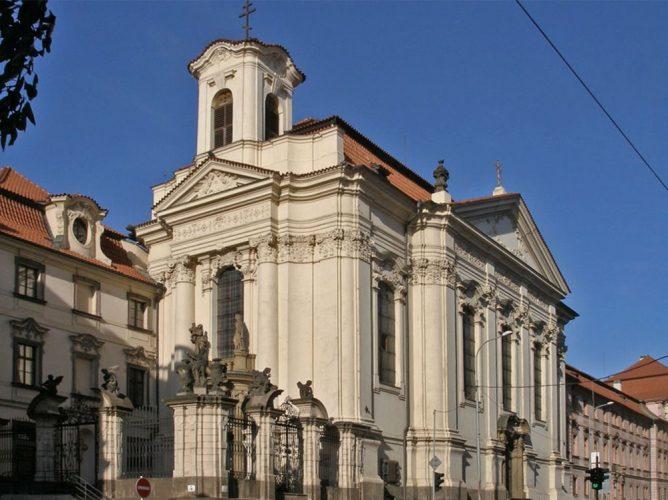 Храм в честь Кирилла и Мефодия
