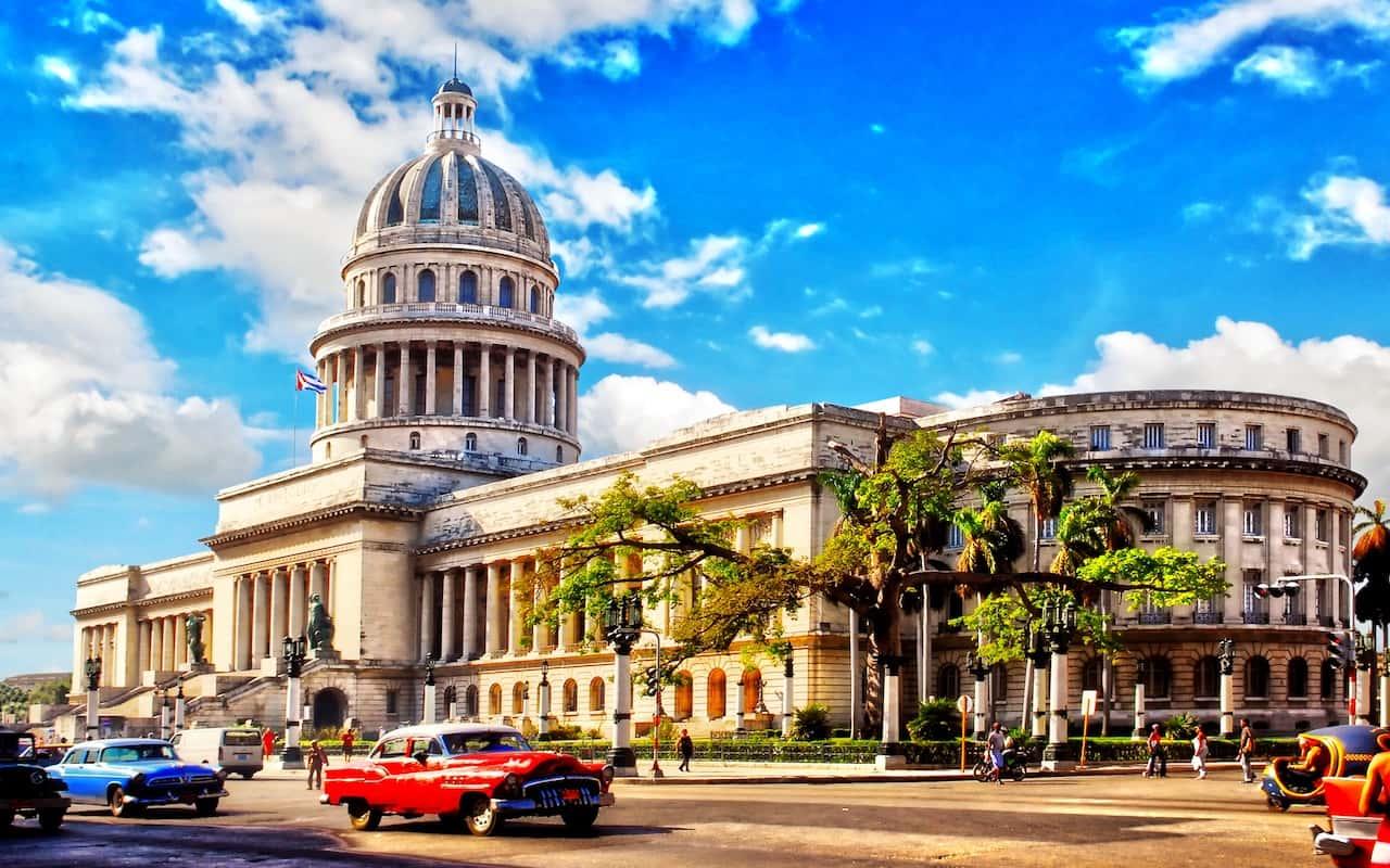 Виза на Кубу для граждан Узбекистана