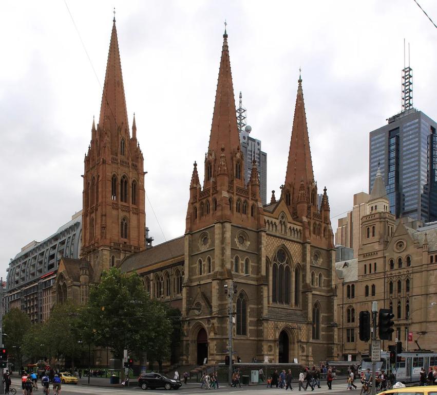Религия населения и народов Австралии
