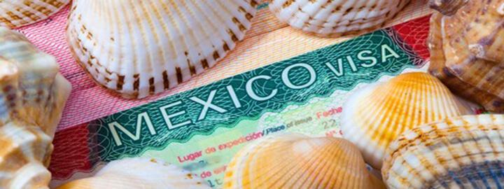 Электронное разрешение (виза) в Мексику для россиян