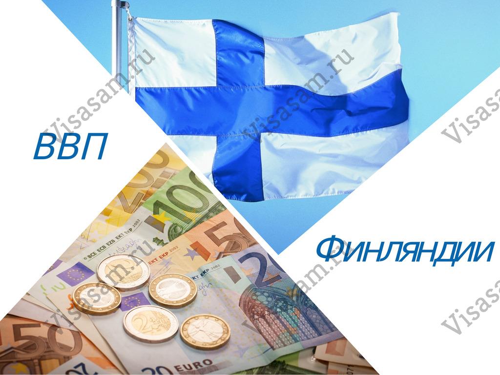 ВВП Финляндии 2020-2021 году
