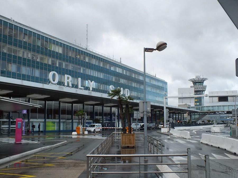 Как добраться и доехать из аэропорта Орли в Париж