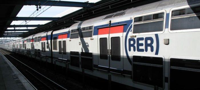 Экспресс RER