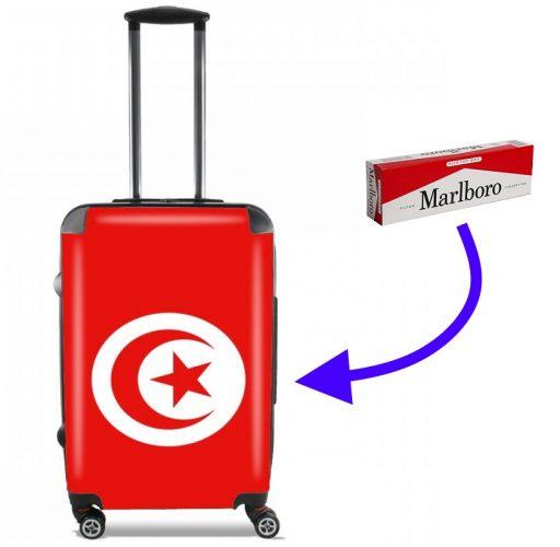 Ввоз сигарет в Тунис