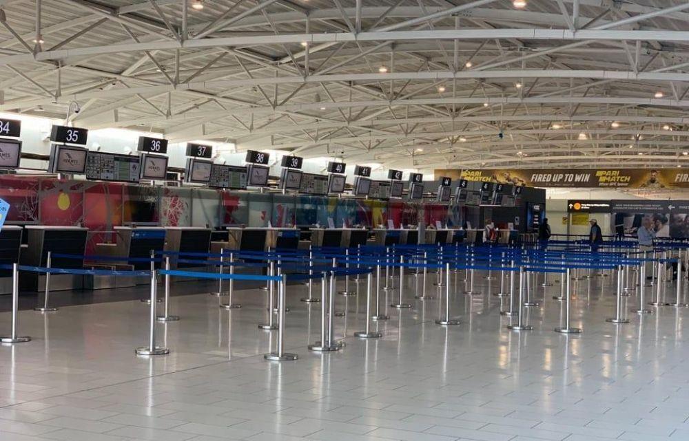аэропорт Кипра