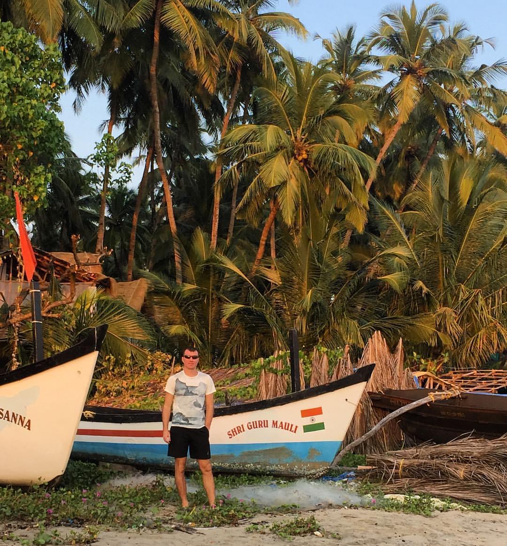 Когда откроют границы Индии и Гоа для туристов в 2021 году