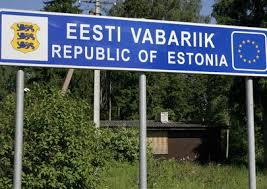 Когда откроют границы России с Эстонией в 2021 году