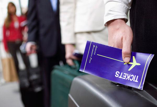 Что делать, если допущена ошибка в имени или фамилии при покупке билетов на самолет