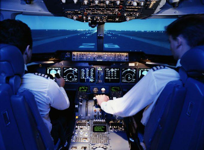 Пилоты