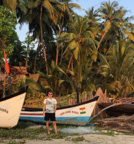 Гоа - райское место для жизни