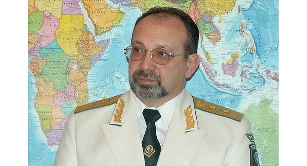 Андрей Сергеевич Пешков