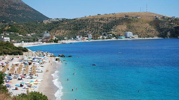 курорты Албании