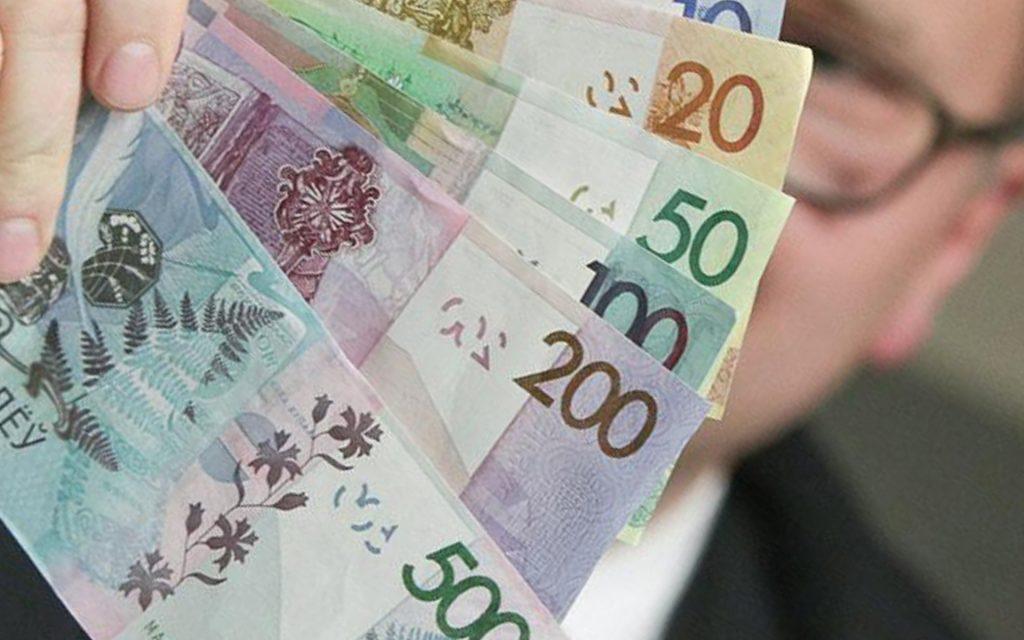 Зарплата депутатов в Беларуси