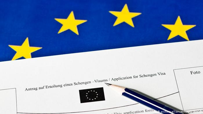 Оформление шенгенской визы для студентов