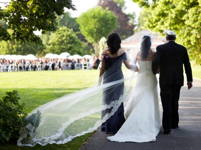 Бракосочетание в Израиле