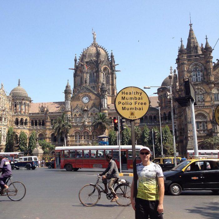 Как добраться из Гоа в Мумбаи