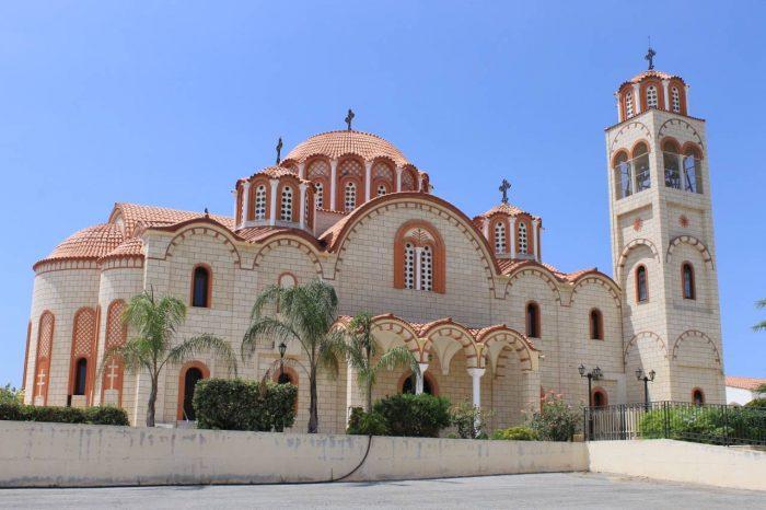 Церкви Кипра