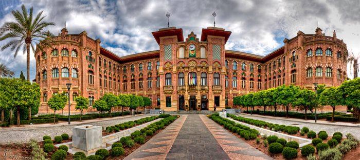 Национальный университет Кордовы