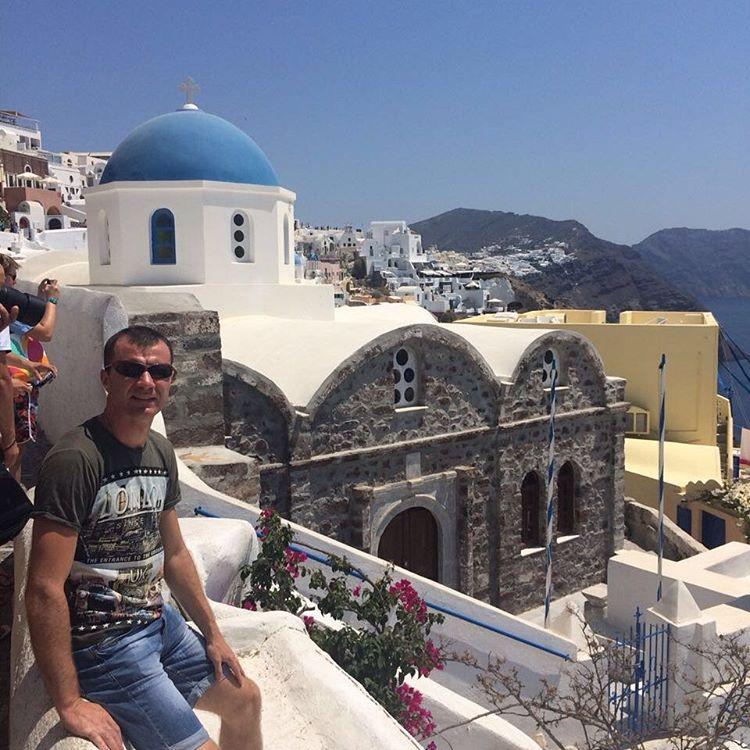 Греция открыла границы для туристов из России