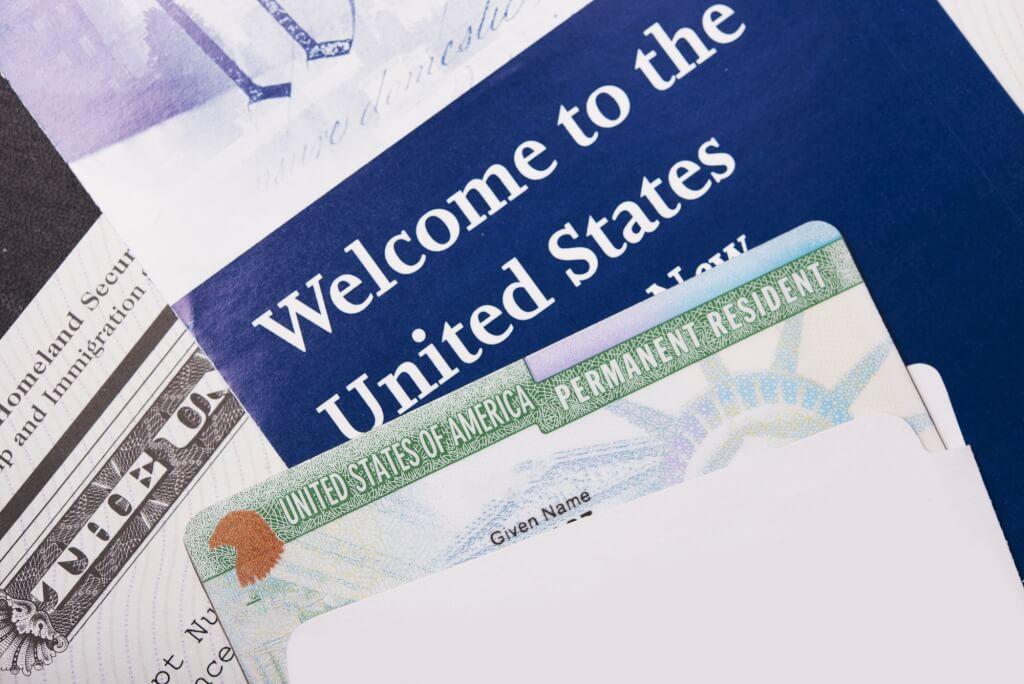 Распространенные ошибки при заполнении анкеты на Green Card в США