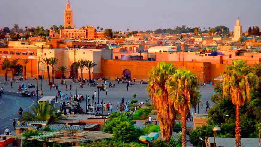 Марокко открыла границы для россиян в 2020 году