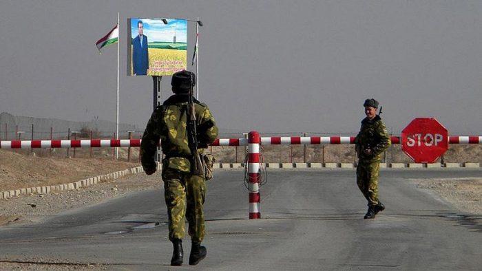 Когда откроют границу и авиасообщение России с Таджикистаном