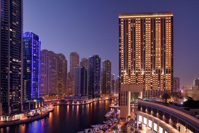 Adress Dubai Marina