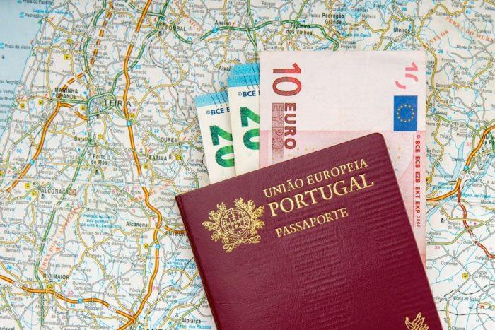 Инвестиции в Португалию