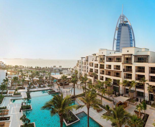 Jumeirah Al