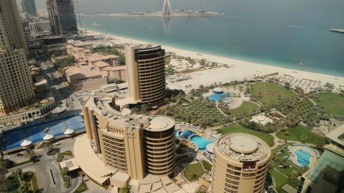 Le Royal Meridien Beach Resort and Spa Dubai