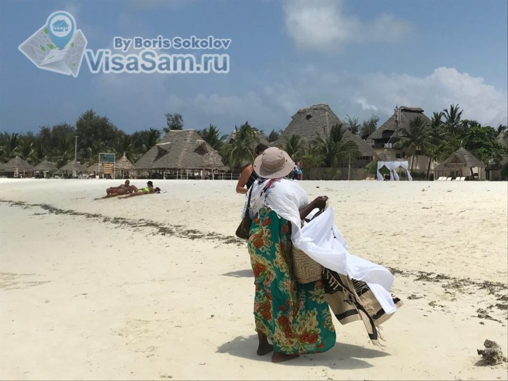 Домик у моря на острове Нунгви