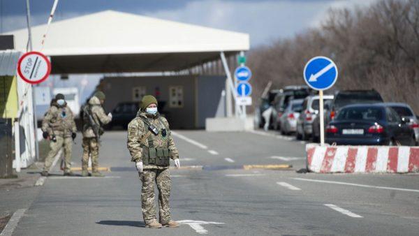 Закрыта ли граница ЛНР с Россией зимой 2021 года: когда будет открыта для россиян