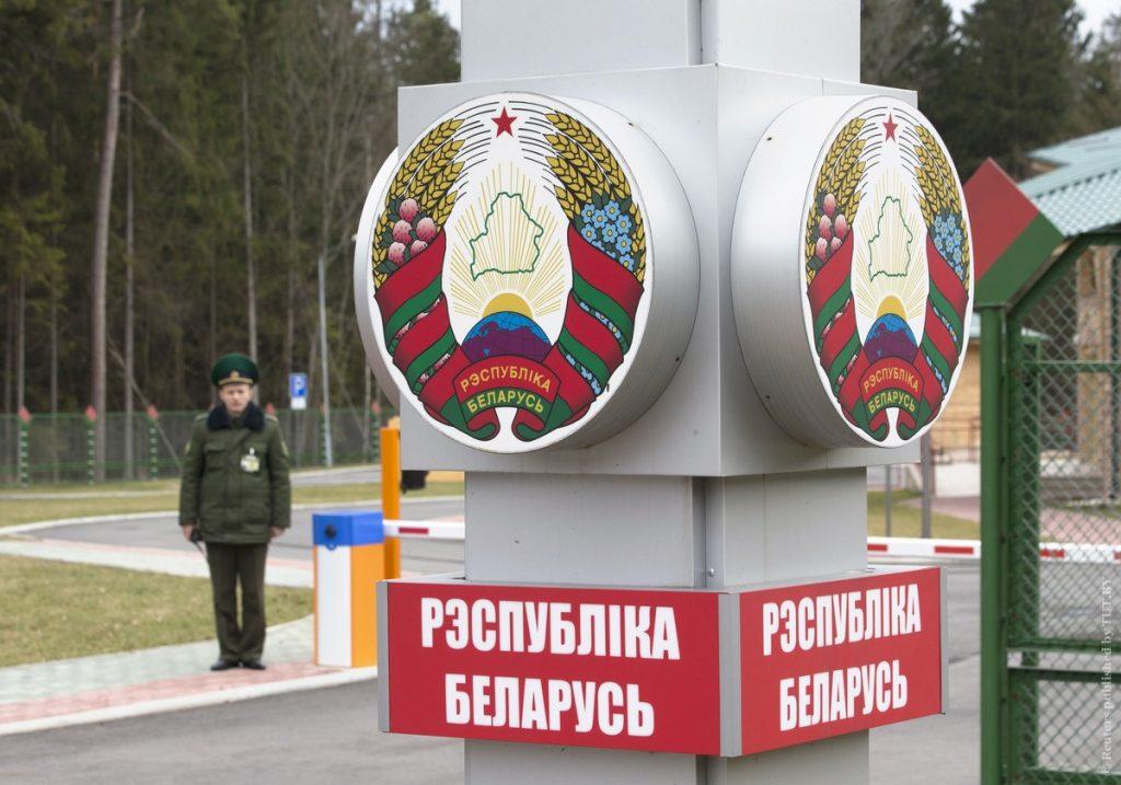 Беларусь закрыла границы в 2021 году со всеми странами, кроме России