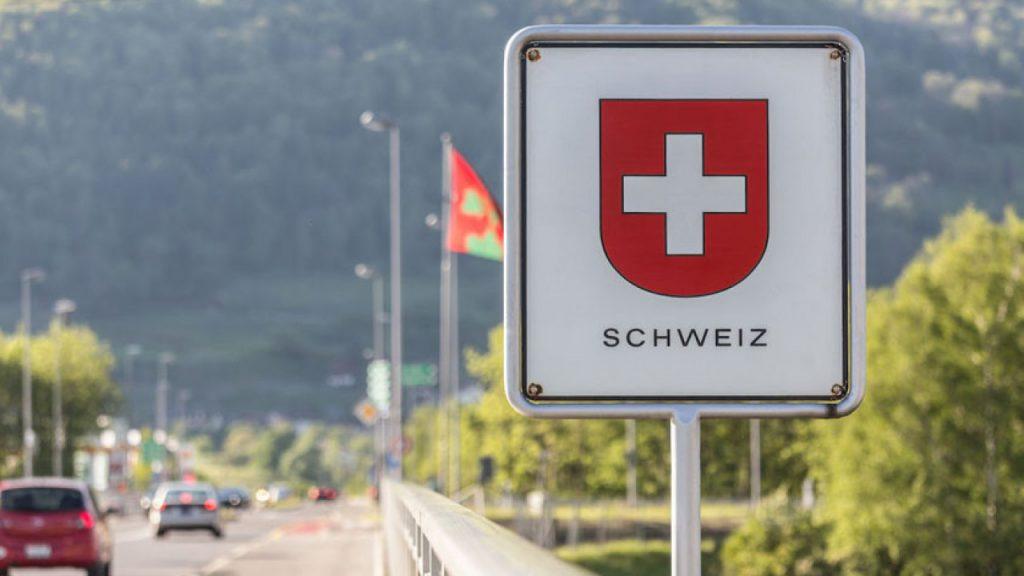Границы Швейцарии открыты для россиян в декабре 2020 и январе 2021 года