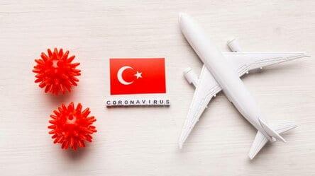 ПЦР-тест для въезда в Турцию нужен после 1 марта 2021 года